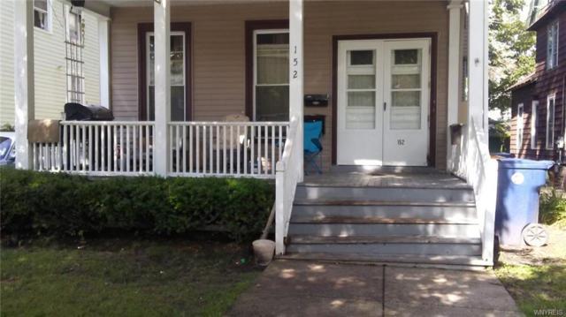 152 Cottage Street, Lockport-City, NY 14094 (MLS #B1063765) :: HusVar Properties