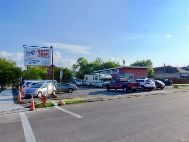 2617 Elmwood Avenue, Tonawanda-Town, NY 14217 (MLS #B1063793) :: HusVar Properties