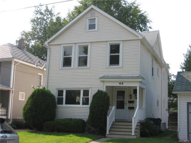 44 Rutland Street, Buffalo, NY 14220 (MLS #B1063795) :: HusVar Properties
