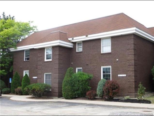 148 Charter Oaks Drive B, Amherst, NY 14228 (MLS #B1063796) :: HusVar Properties