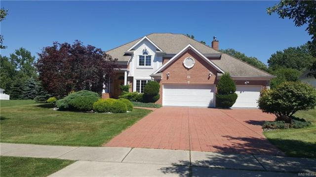27 Rolling Woods Lane, West Seneca, NY 14224 (MLS #B1063809) :: HusVar Properties