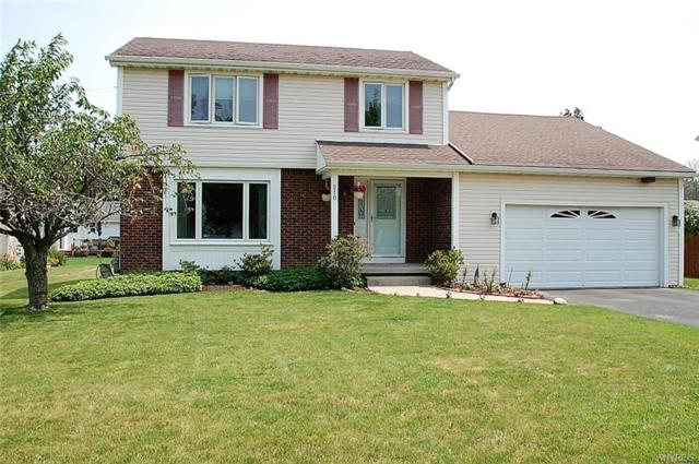 210 Mcnair Road, Amherst, NY 14221 (MLS #B1063822) :: HusVar Properties