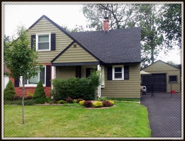 218 Kelvin Drive, Tonawanda-Town, NY 14223 (MLS #B1063832) :: HusVar Properties