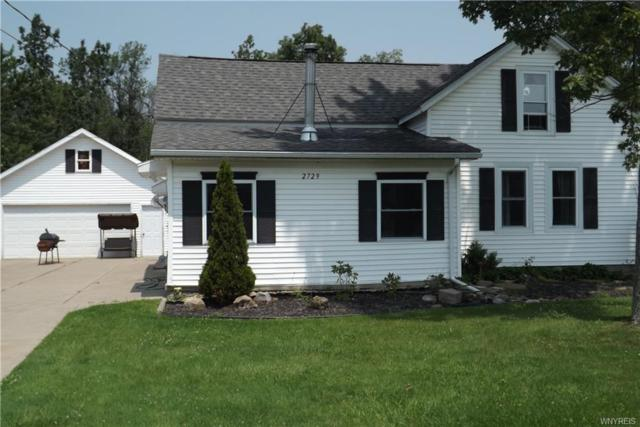 2729 Homeyer Road, Wheatfield, NY 14120 (MLS #B1063833) :: HusVar Properties