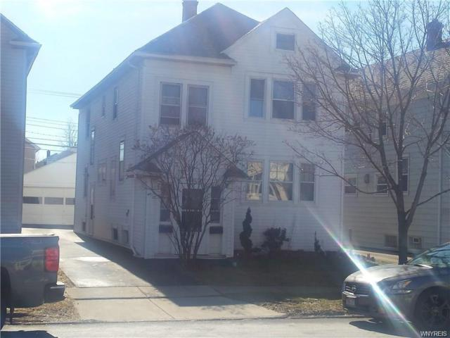 346 Westgate Road, Tonawanda-Town, NY 14217 (MLS #B1063850) :: HusVar Properties