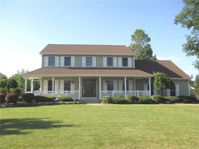 6310 Emily Court, Clarence, NY 14032 (MLS #B1063857) :: HusVar Properties