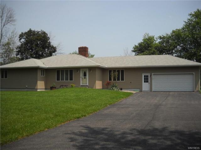 6531 Conner Road, Clarence, NY 14051 (MLS #B1063872) :: HusVar Properties
