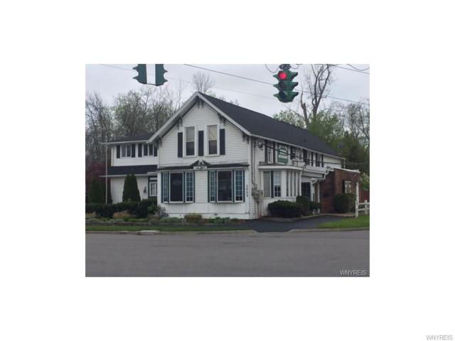 3002 Abbott Road, Hamburg, NY 14127 (MLS #B1063954) :: HusVar Properties
