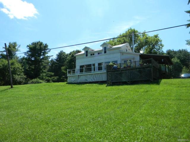 9302 Route 19, Caneadea, NY 14744 (MLS #B1065389) :: The Rich McCarron Team