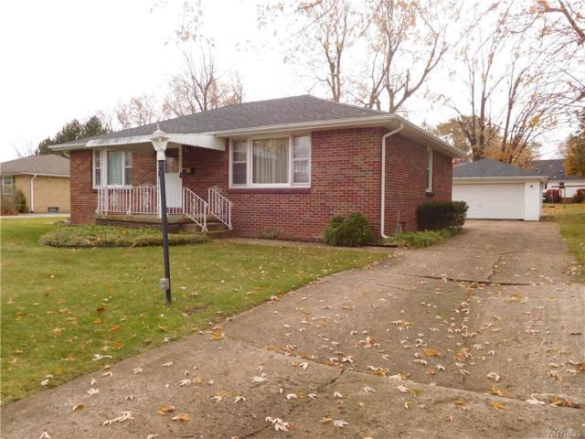 63 Wilma Drive, Lancaster, NY 14086 (MLS #B1066901) :: BridgeView Real Estate Services
