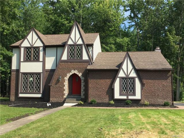 85 E Moorgate Court W, Amherst, NY 14051 (MLS #B1067310) :: HusVar Properties