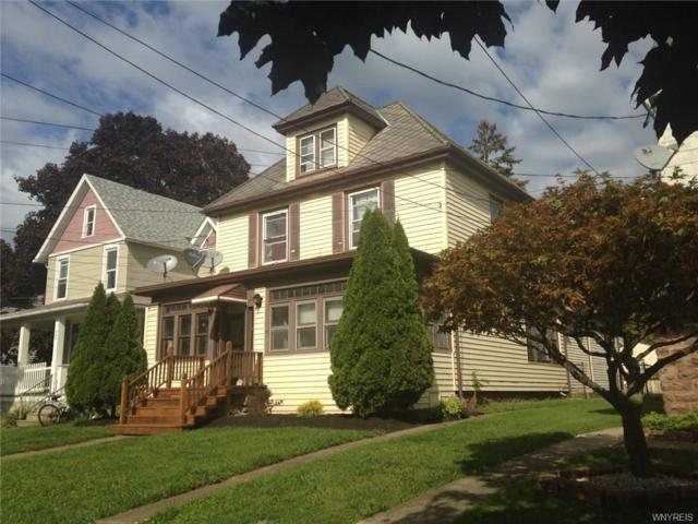 261 E Payne Avenue E, North Tonawanda, NY 14120 (MLS #B1075727) :: HusVar Properties