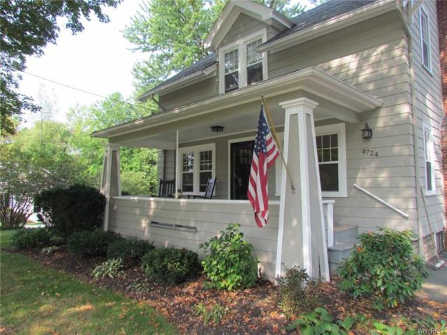 4724 Duerr Road, Orchard Park, NY 14127 (MLS #B1076556) :: HusVar Properties
