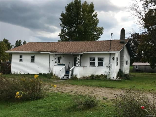 10820 County Road 23, Hume, NY 14735 (MLS #B1076726) :: The Chip Hodgkins Team