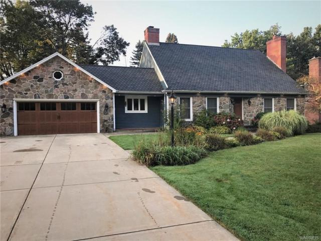 114 Stonehenge Drive, Orchard Park, NY 14127 (MLS #B1076921) :: HusVar Properties