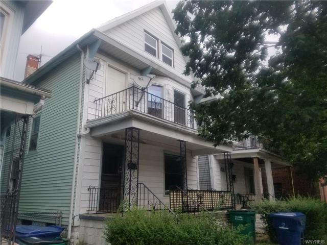 124 Auburn Avenue, Buffalo, NY 14213 (MLS #B1077161) :: HusVar Properties