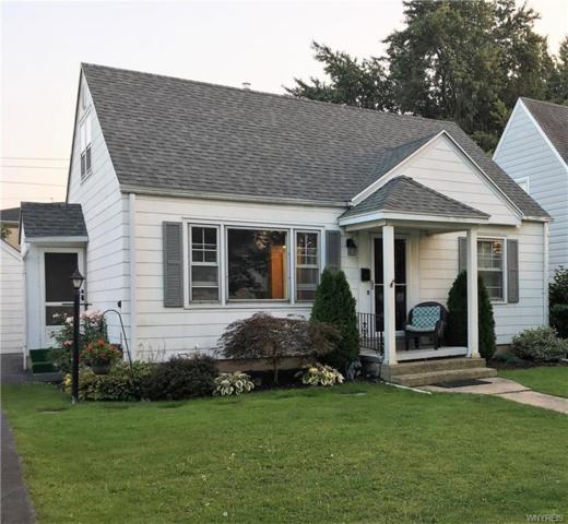 115 Werkley Road, Tonawanda-Town, NY 14150 (MLS #B1077322) :: HusVar Properties