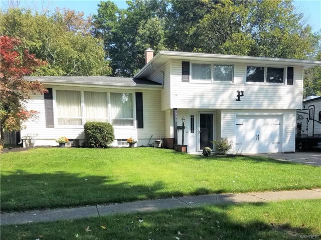 778 Ohio Avenue, North Tonawanda, NY 14120 (MLS #B1077371) :: HusVar Properties