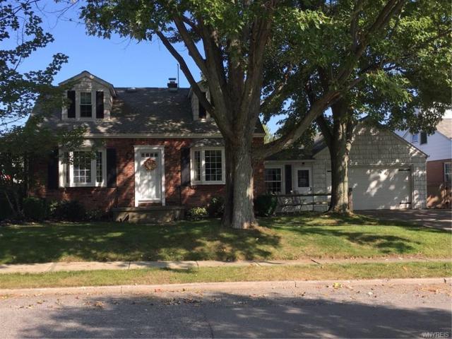 30 Cleveland Drive, Tonawanda-Town, NY 14223 (MLS #B1077395) :: HusVar Properties