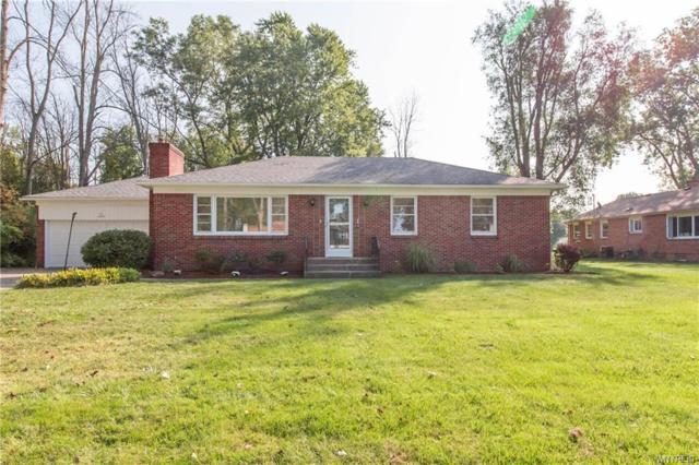 4547 Gentwood Drive, Clarence, NY 14221 (MLS #B1077411) :: HusVar Properties