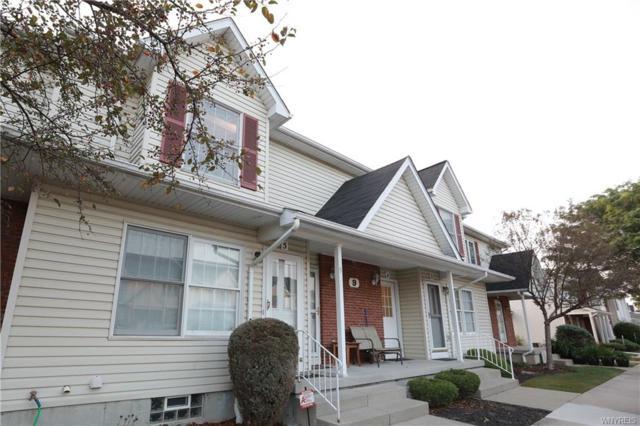 9 Keph Drive #6, Amherst, NY 14228 (MLS #B1077488) :: HusVar Properties