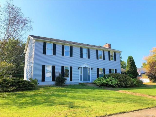 6 Opal Court, Amherst, NY 14051 (MLS #B1077495) :: HusVar Properties