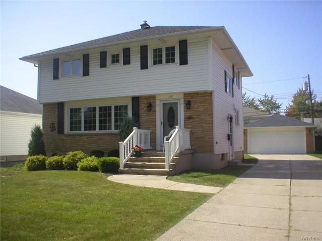 168 Grayton Road, Tonawanda-Town, NY 14150 (MLS #B1077520) :: HusVar Properties
