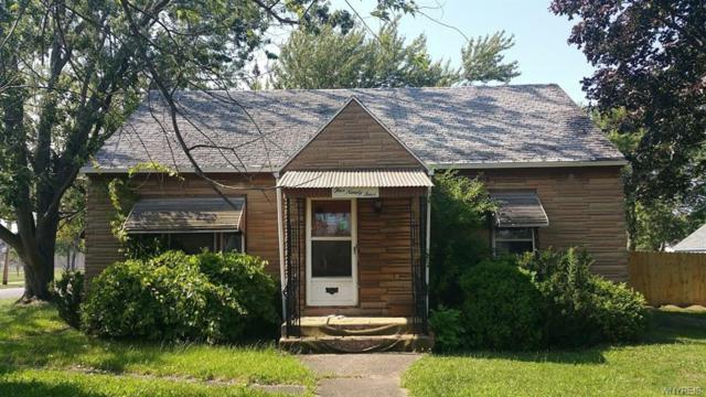 594 Morgan Street, Tonawanda-City, NY 14150 (MLS #B1077547) :: HusVar Properties