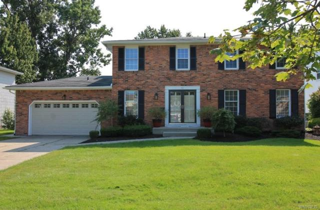 45 Tartan Lane, Amherst, NY 14221 (MLS #B1077579) :: HusVar Properties