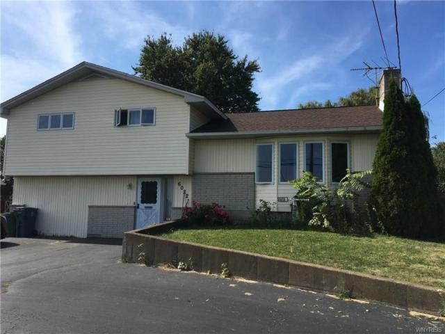 6022 Baer Road, Wheatfield, NY 14132 (MLS #B1077589) :: HusVar Properties