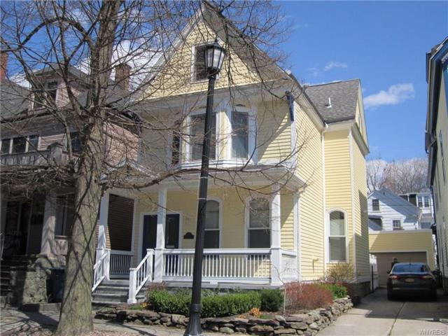 133 Park Street, Buffalo, NY 14201 (MLS #B1077591) :: HusVar Properties