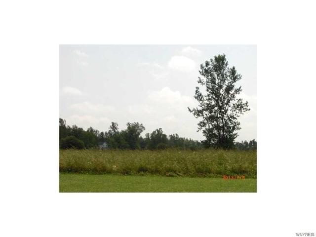 10220 Shamus Lane N, Clarence, NY 14031 (MLS #B1077619) :: HusVar Properties