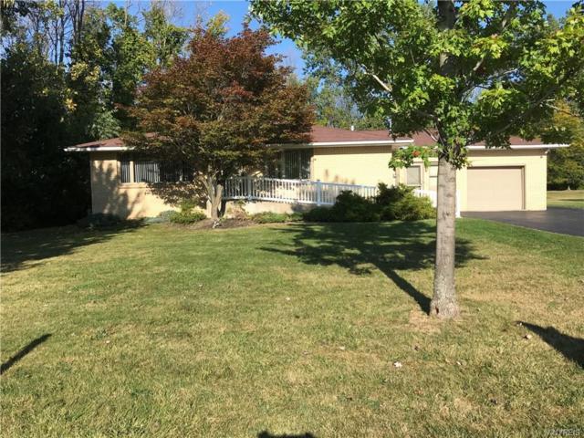 3573 N Buffalo Street, Orchard Park, NY 14127 (MLS #B1077644) :: HusVar Properties