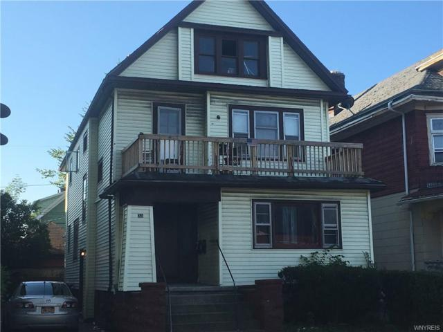 33 Goulding Avenue, Buffalo, NY 14208 (MLS #B1077708) :: HusVar Properties