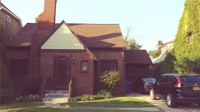 56 South Drive, Amherst, NY 14226 (MLS #B1077727) :: HusVar Properties