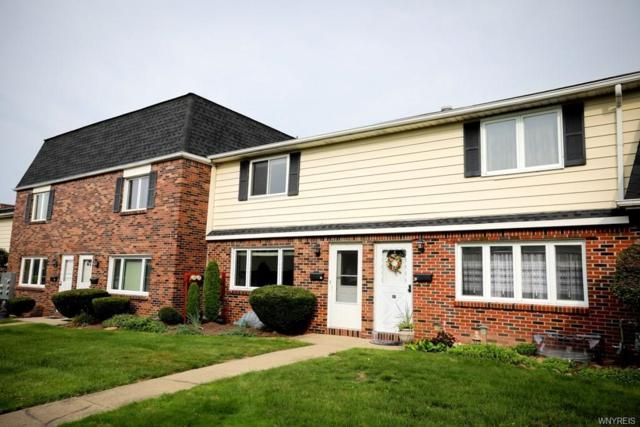 17 Stoneledge Court, Amherst, NY 14221 (MLS #B1077759) :: HusVar Properties