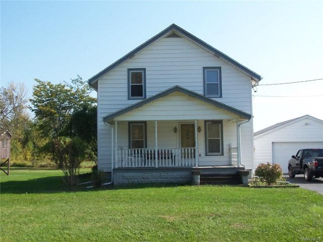 2664 Braley Road, Porter, NY 14131 (MLS #B1077778) :: HusVar Properties
