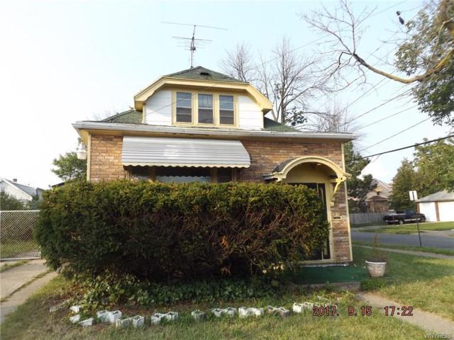 78 Gerald Avenue, Buffalo, NY 14215 (MLS #B1077783) :: HusVar Properties