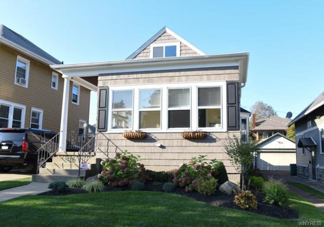 8 Radcliffe Road, Buffalo, NY 14214 (MLS #B1077784) :: HusVar Properties