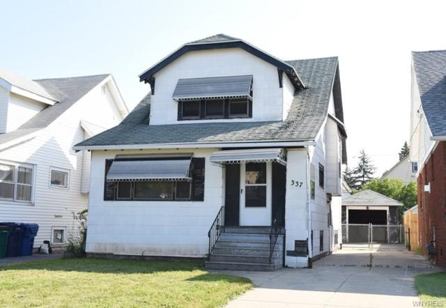337 Norwalk Avenue, Buffalo, NY 14216 (MLS #B1077791) :: HusVar Properties