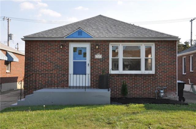 114 Waverly Avenue, Tonawanda-Town, NY 14217 (MLS #B1077818) :: HusVar Properties