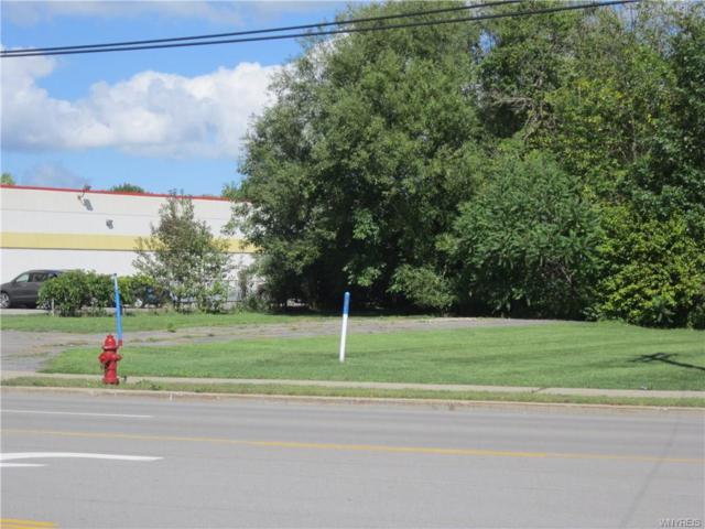 V/L Military Road, Niagara, NY 14305 (MLS #B1077829) :: HusVar Properties