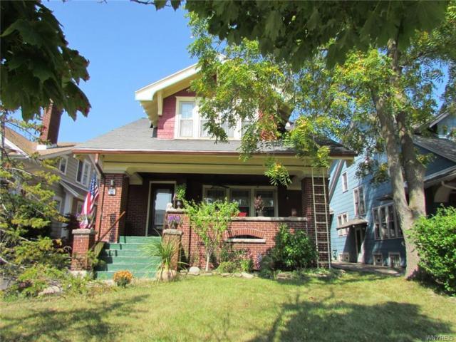 147 Fordham Drive, Buffalo, NY 14216 (MLS #B1077833) :: HusVar Properties
