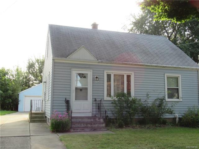109 Cambria Street, Buffalo, NY 14206 (MLS #B1077843) :: HusVar Properties