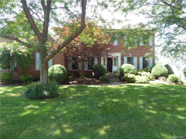 4170 Thornwood Lane, Clarence, NY 14221 (MLS #B1077857) :: HusVar Properties