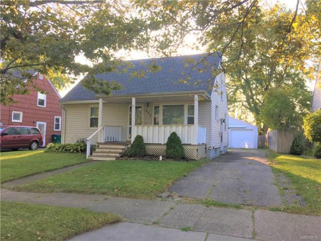 528 60th Street, Niagara Falls, NY 14304 (MLS #B1077860) :: HusVar Properties