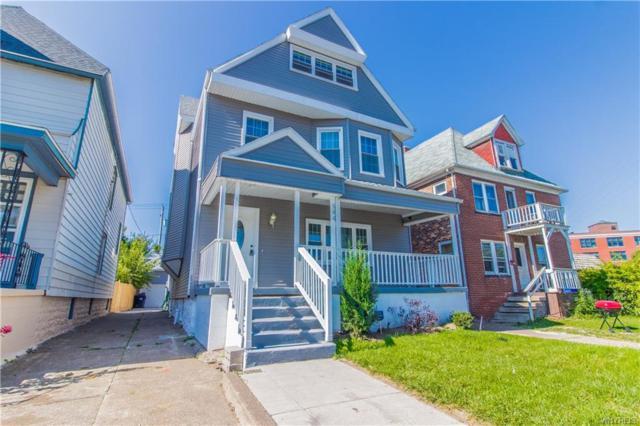 944 Niagara Street, Buffalo, NY 14213 (MLS #B1077878) :: HusVar Properties