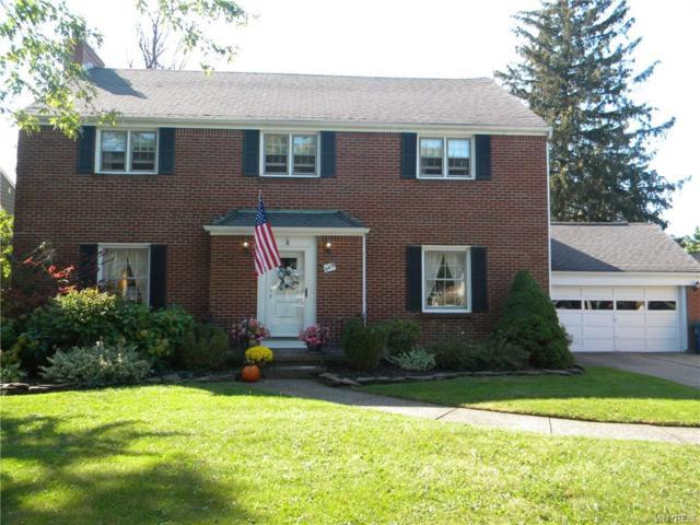 445 Ruskin Road, Amherst, NY 14226 (MLS #B1077905) :: HusVar Properties