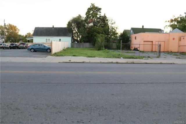 1517 E Delavan Avenue, Buffalo, NY 14215 (MLS #B1078975) :: The Rich McCarron Team