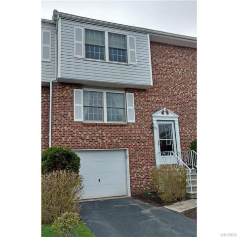 80 Jordache Lane, Ogden, NY 14559 (MLS #B1080875) :: Robert PiazzaPalotto Sold Team